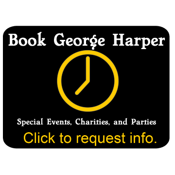 George Harper Events